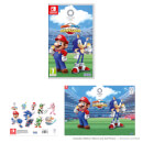 Mario & Sonic at the Olympic Games Tokyo 2020 Pack