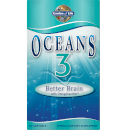 Oceans 3 - Brain Omega-3 - 90 Softgels