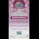 RAW Resveratrol - 60 cápsulas