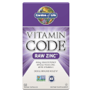 Vitamin Code Raw Zinc - 60 cápsulas