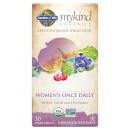 mykind Organics Multivitamines Once Daily Femmes - 30 Comprimés