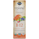 mykind Organics Spray Vitamine B12 - Framboise - 58ml