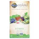 mykind Organics B-Komplex - 30 Tabletten