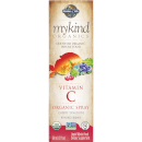 mykind Organics Vitamin C Spray - Cherry Tangerine - 58ml