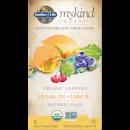 mykind Organics Vegan D3 - Raspberry Lemon - 30 Chewables