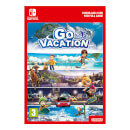 GO VACATION - Digital Download