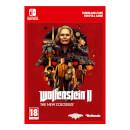 Wolfenstein II: The New Colossus - Digital Download