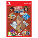LAYTON'S MYSTERY JOURNEY: Katrielle and the Millionaires' Conspiracy - Deluxe Edition - Digital Download