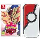 Pokémon Shield Pack