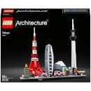 LEGO Architecture: Tokyo Model Skyline Collection (21051)