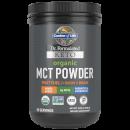 Keto Organic Mct Powder - 300g