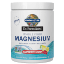 Whole Food Magnesium - Raspberry Lemon - 421.5g