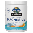 Whole Food Magnésium - Orange - 419.5g
