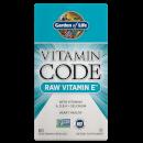 Vitamin Code Vitamine E - 60 Capsules