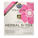Kit 12 jours - Wild Rose Herbal D-Tox