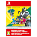 Pokémon Sword and Pokémon Shield - Expansion Pass - Digital Download