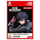 Super Smash Bros. Ultimate - Joker Challenger Pack - Digital Download
