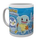 Water Partner Pokémon Mug