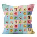 Animal Crossing Items Cushion