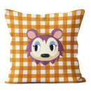 Animal Crossing Labelle Cushion