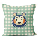 Animal Crossing Mabel Cushion
