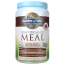 Raw Organic All-In-One Shake - Chocolate - 1017g