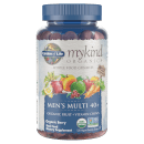 Мультивитаминный комплекс mykind Organics для мужчин 40 лет и старше — С ягодным вкусом — 120 жевательных пастилок