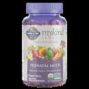 Мультивитаминный комплекс для беременных mykind Organics Prenatal — С ягодным вкусом — 120 жевательных пастилок