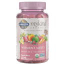 mykind Organics Women's Multi - Berry - 120 Gummies