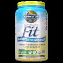 Протеиновый порошок Raw Organic Fit — Натуральный вкус — 890 г