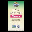 Enzymes Femmes - 90 Capsules