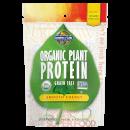 Органический растительный протеиновый порошок Organic Plant Protein — Энергия — 239 г
