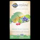 Органический растительный комплекс с кальцием mykind Organics Plant Calcium — 180 таблеток
