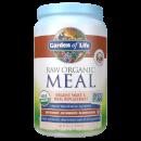 Raw Organic Meal vanillegewürztes Chai 907g