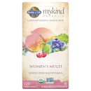 mykind Organics Women's Multi - 120 Tablets