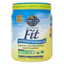 Протеиновый порошок Raw Organic Fit — Натуральный вкус — 445 г
