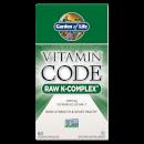 Vitamin Code Raw K-Complex - 60 Capsules