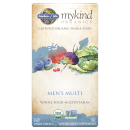mykind Organics Men's Multi - 60 Tablets