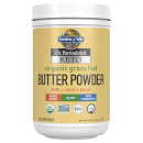 Keto Organic Grass Fed Butter Powder - 300g