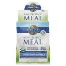 Garden of Life Raw Organic Meal Vanilla 10ct Tray