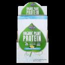 Органический растительный протеин Organic Plant Protein — Ваниль  — 5 пакетиков — 133 г (26,5 г в одном пакетике)