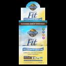 Протеиновый порошок Raw Organic Fit — Шоколад — 10 пакетиков