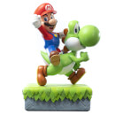 Mario and Yoshi Figurine - Standard Edition
