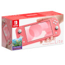 Nintendo Switch Lite (Coral)