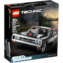 LEGO Technic: Dodge Charger (42111)