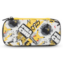 Nintendo Switch Lite Hard Pouch (Pokémon Graffiti)