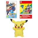 Pokémon Sword + Expansion Pass (Digital Download) Pack