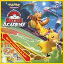 Pokemon Trading Card Board Game - Battle Academy