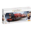 Harry Potter Hogwarts Express Model Train Set