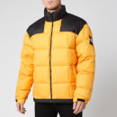 The North Face Men's Lhotse Jacket - Summit Gold
